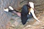 baletnica tańcząca